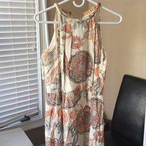 Gino Charles maxi dress